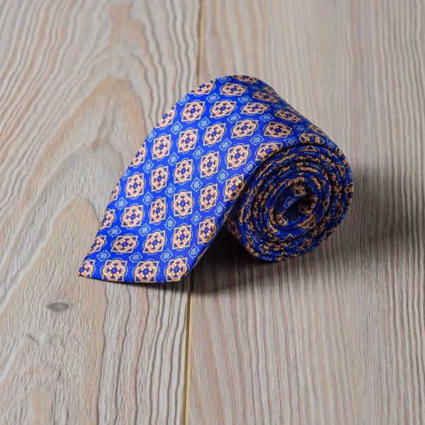 Corbata y cordón Fio de Martié Solimar